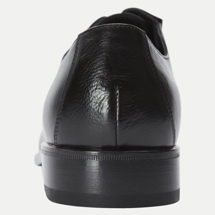 F333 - Shoes - SORT - 7