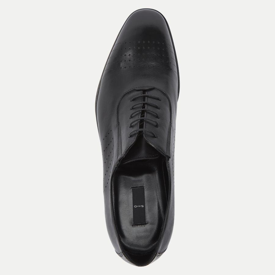 F333 - Shoes - SORT - 8