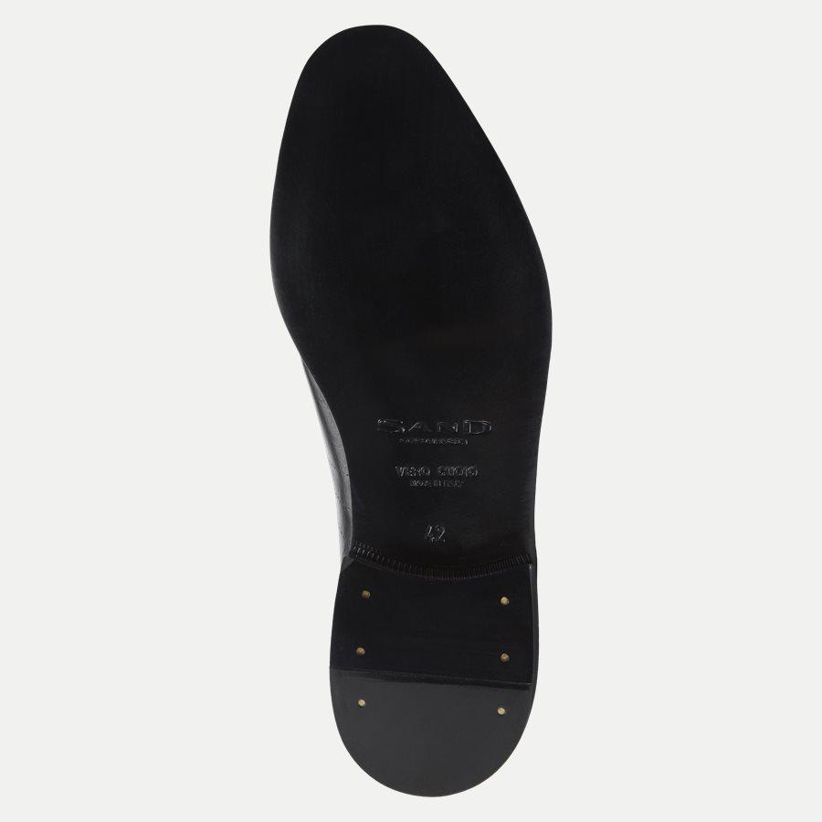 F333 - Shoes - SORT - 9