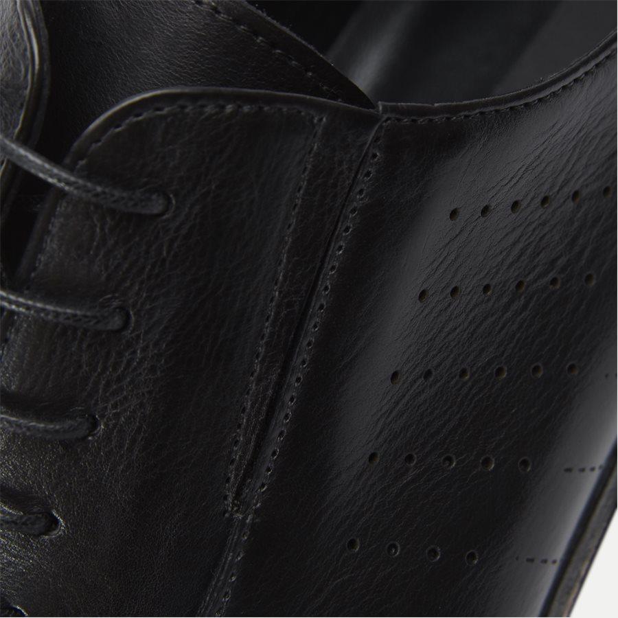F333 - Shoes - SORT - 10