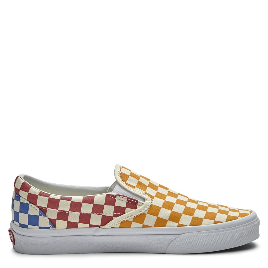 SLIP ON VN0A38F7VLV - Shoes - GUL - 2