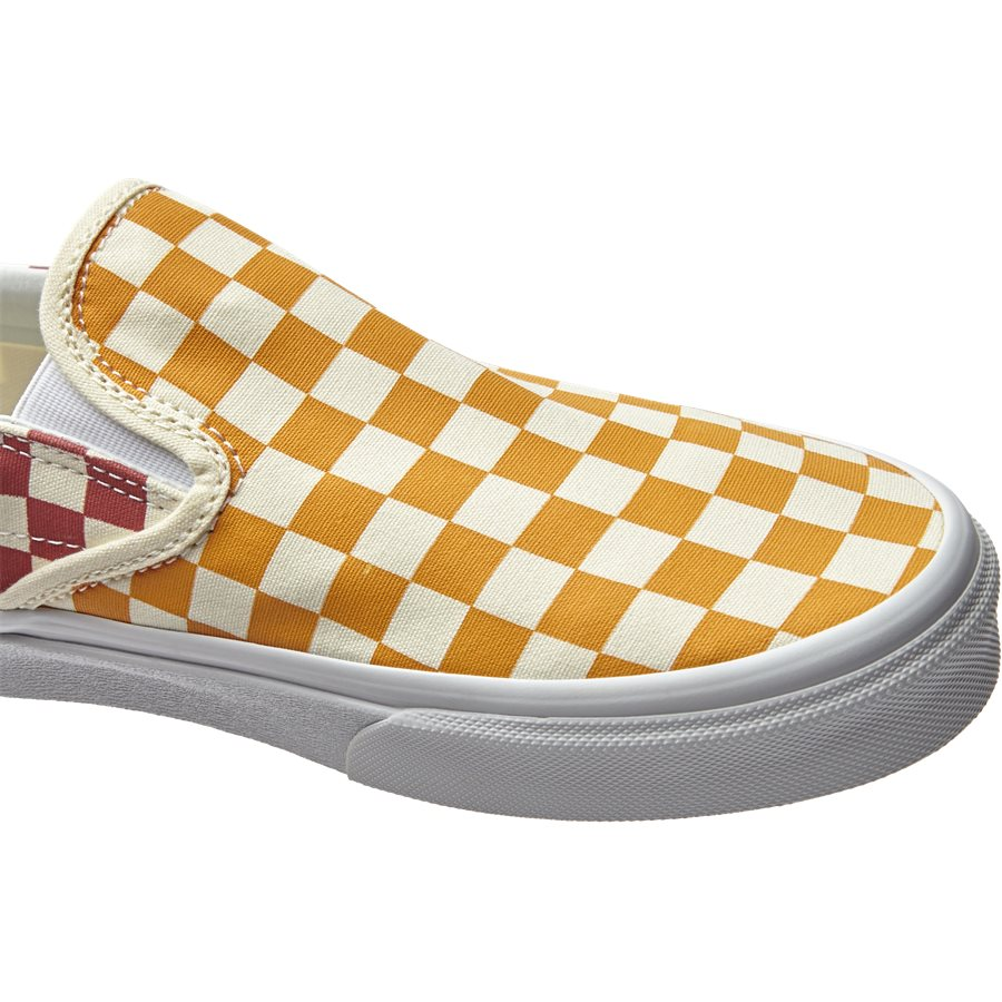 SLIP ON VN0A38F7VLV - Shoes - GUL - 4