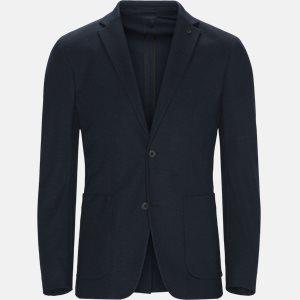 Fitted body | Blazer | Blå