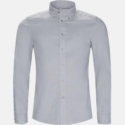 Regular fit | Shirts | Grey