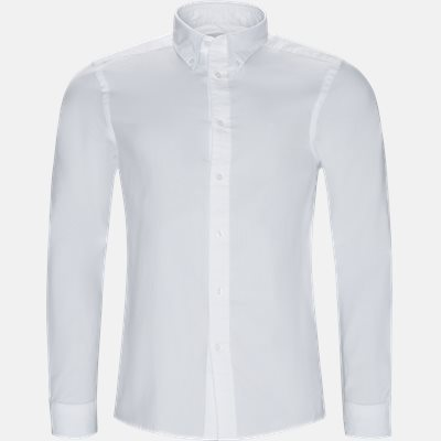 Regular fit | Shirts | White