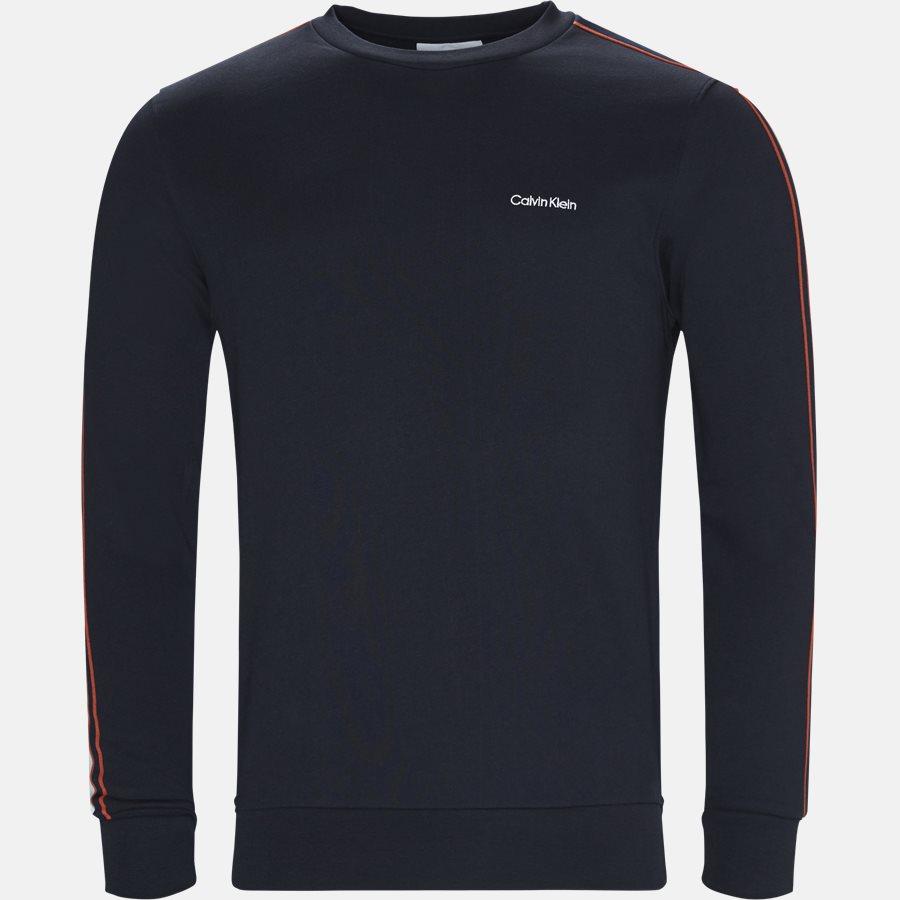 K10K103499 - Sweatshirts - Regular fit - NAVY - 1