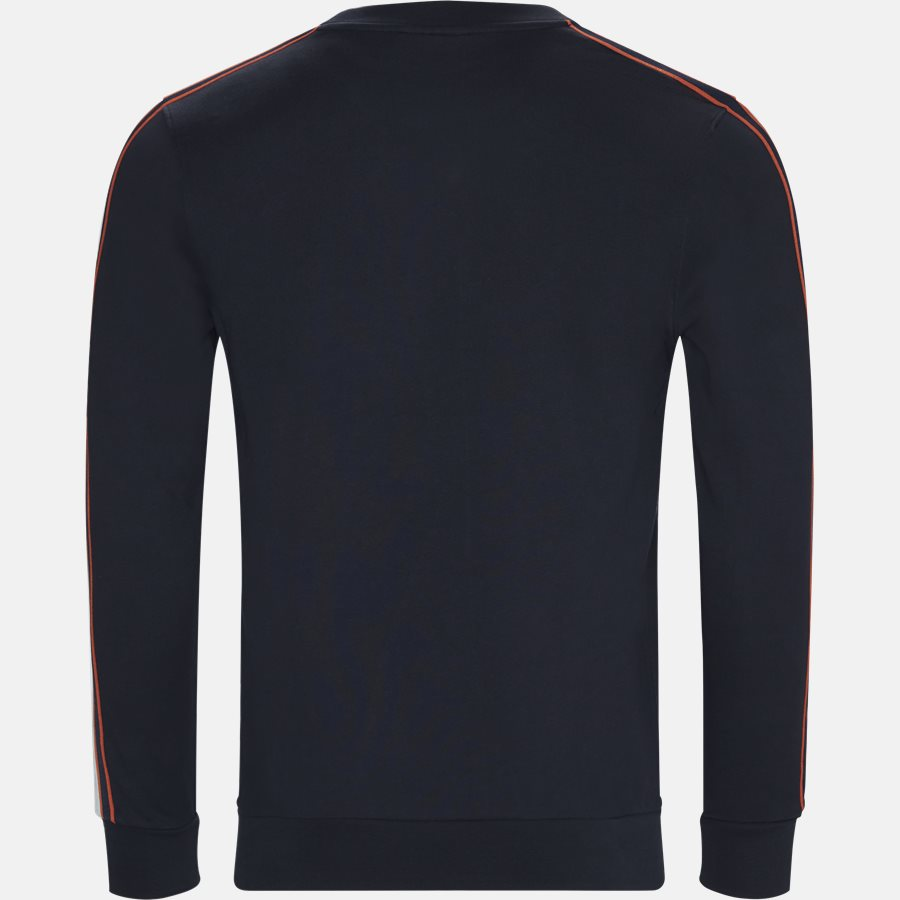 K10K103499 - Sweatshirts - Regular fit - NAVY - 2