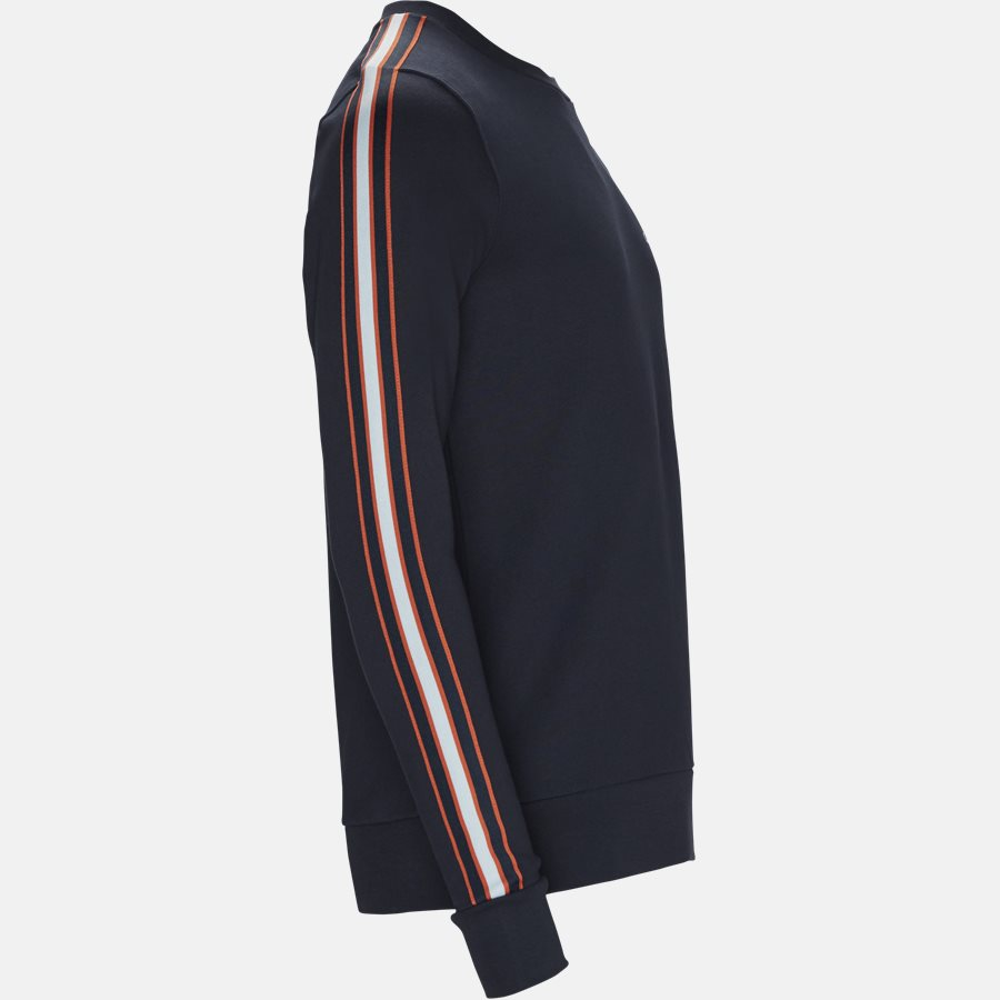 K10K103499 - Sweatshirts - Regular fit - NAVY - 3