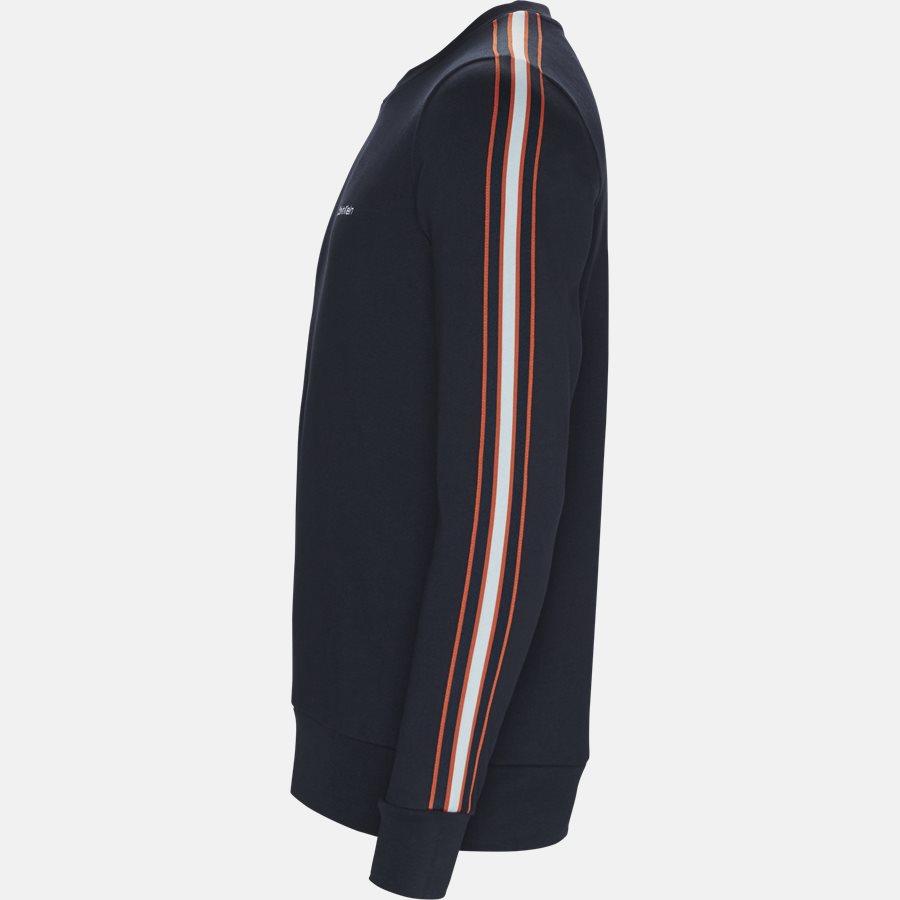 K10K103499 - Sweatshirts - Regular fit - NAVY - 4