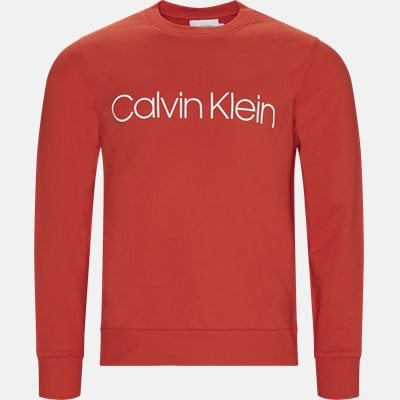 Regular fit | Sweatshirts | Red