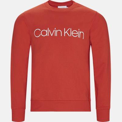 Regular fit | Sweatshirts | Red