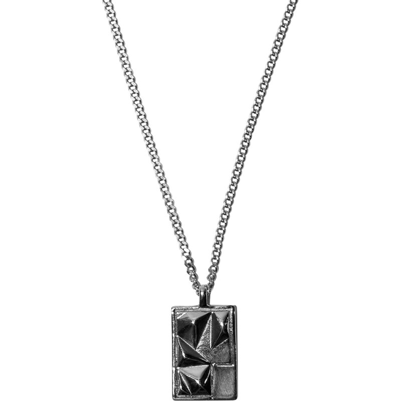 a.kjærbede – A.kjærbede sam necklace sølv på quint.dk