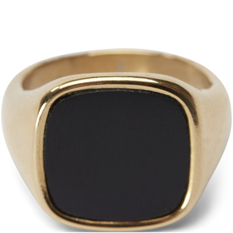 Image of   A.kjærbede Mike Ring Accessories Guld