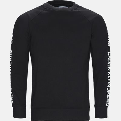 Regular fit | Sweatshirts | Black