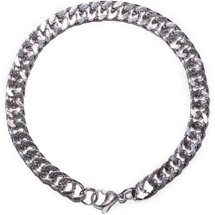 Fred Bracelet - Accessories - Grå