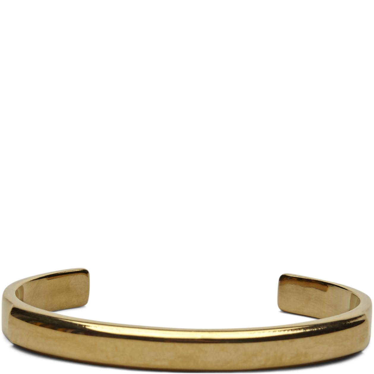 Albert Bracelet - Accessories - Guld
