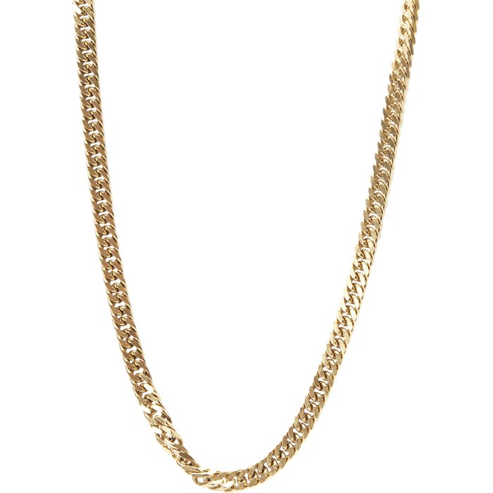 Jean Halskæde - Accessories - Guld