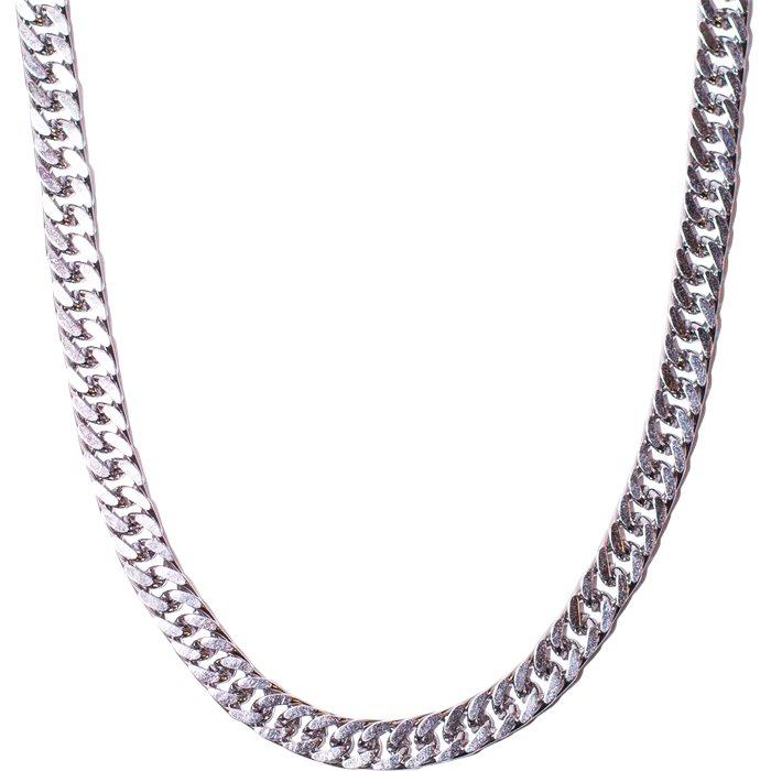Jean Halskæde - Accessories - Sølv