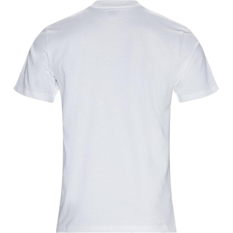THEME PARK TEE - T-shirts - Regular - HVID - 2