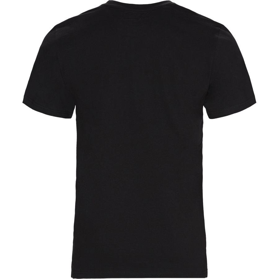 BORN AGAIN TEE - Born Again Tee - T-shirts - Regular - SORT - 2