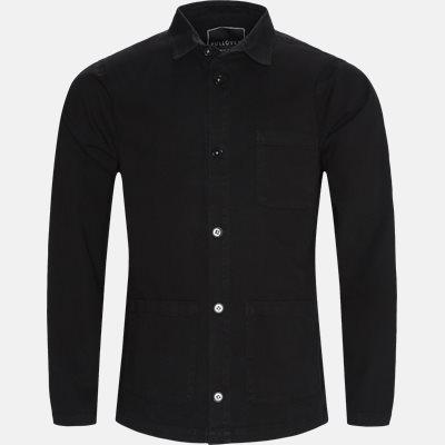 Regular fit | Shirts | Black