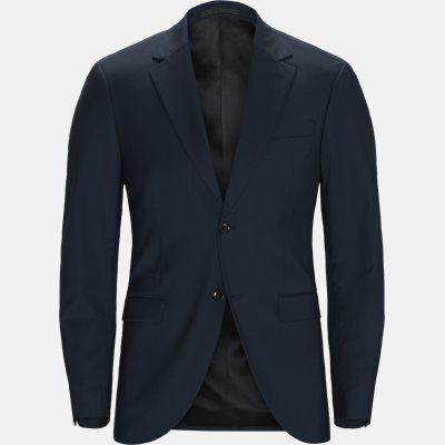 jakke  Slim | jakke  | Blå