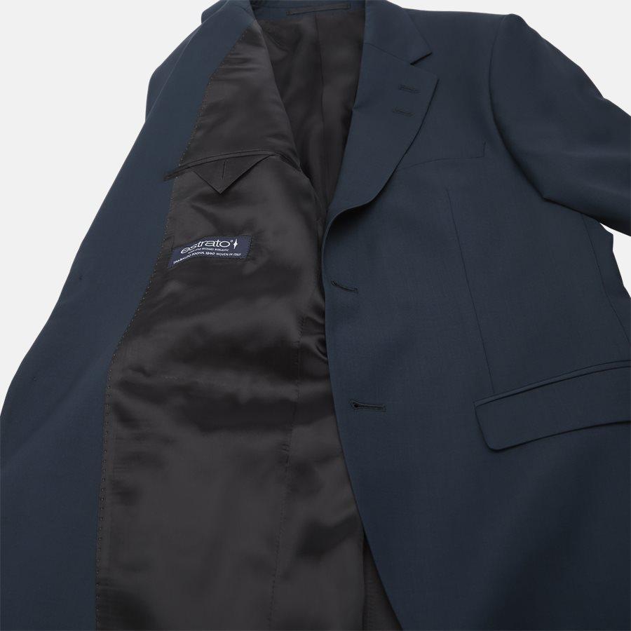 66495 JAMONTE - jakke  - Blazer - Slim - PETROL - 9