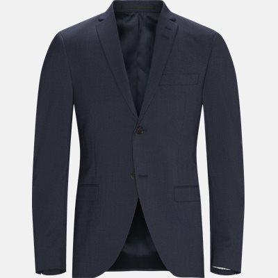 Slim | Blazer | Blå