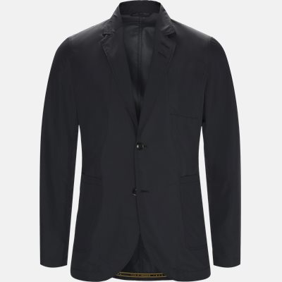 Regular fit | Blazer | Sort