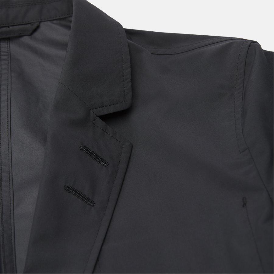 66737 JALE - Blazer - Regular fit - SORT - 4