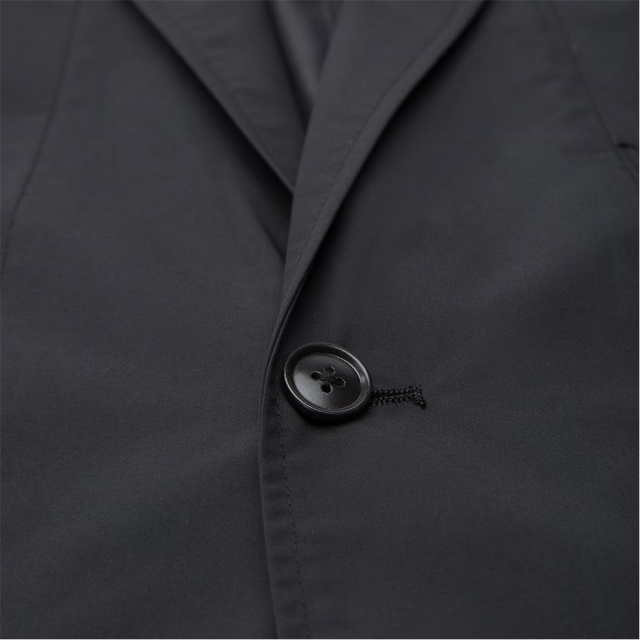 66737 JALE - Blazer - Regular fit - SORT - 5