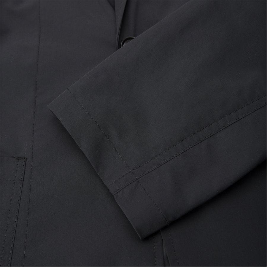 66737 JALE - Blazer - Regular fit - SORT - 7