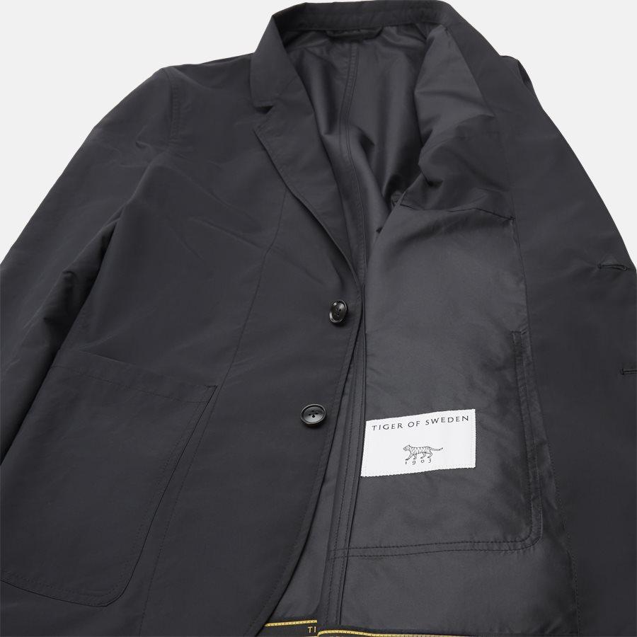 66737 JALE - Blazer - Regular fit - SORT - 8