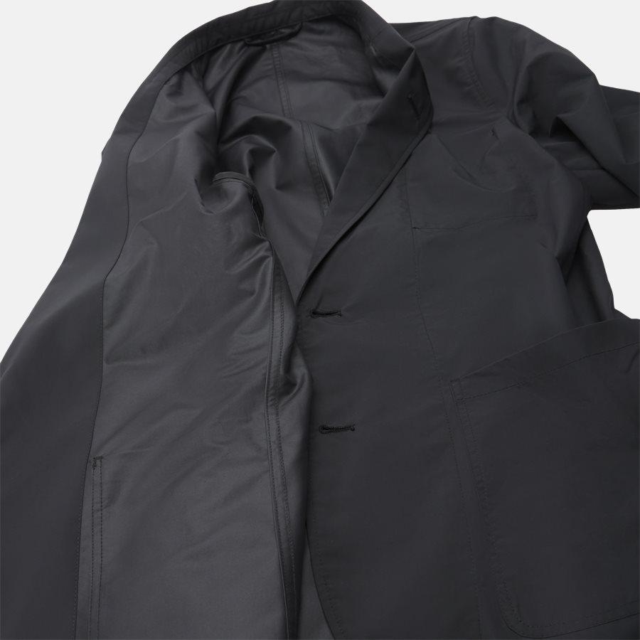 66737 JALE - Blazer - Regular fit - SORT - 9