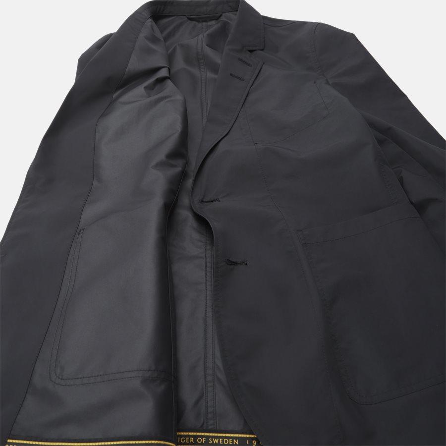 66737 JALE - Blazer - Regular fit - SORT - 10