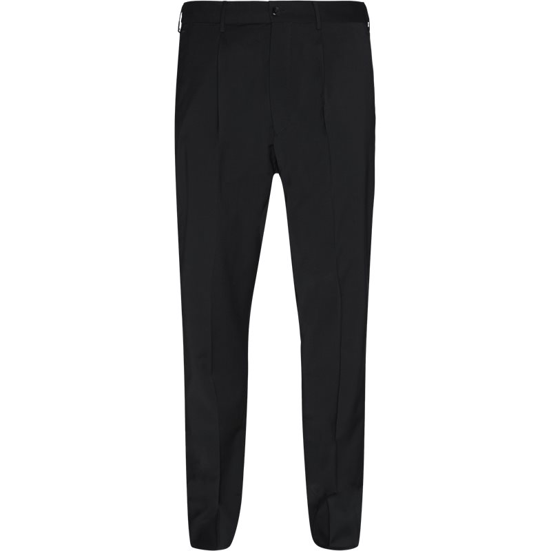 forward pantalone torino Forward pantalone torino regular slim fit n po35 bukser black på axel.dk