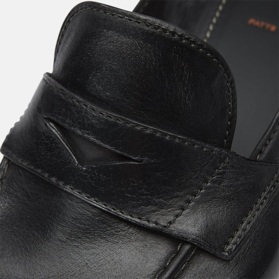 SALVO 02 117 - Sko - BLACK - 11