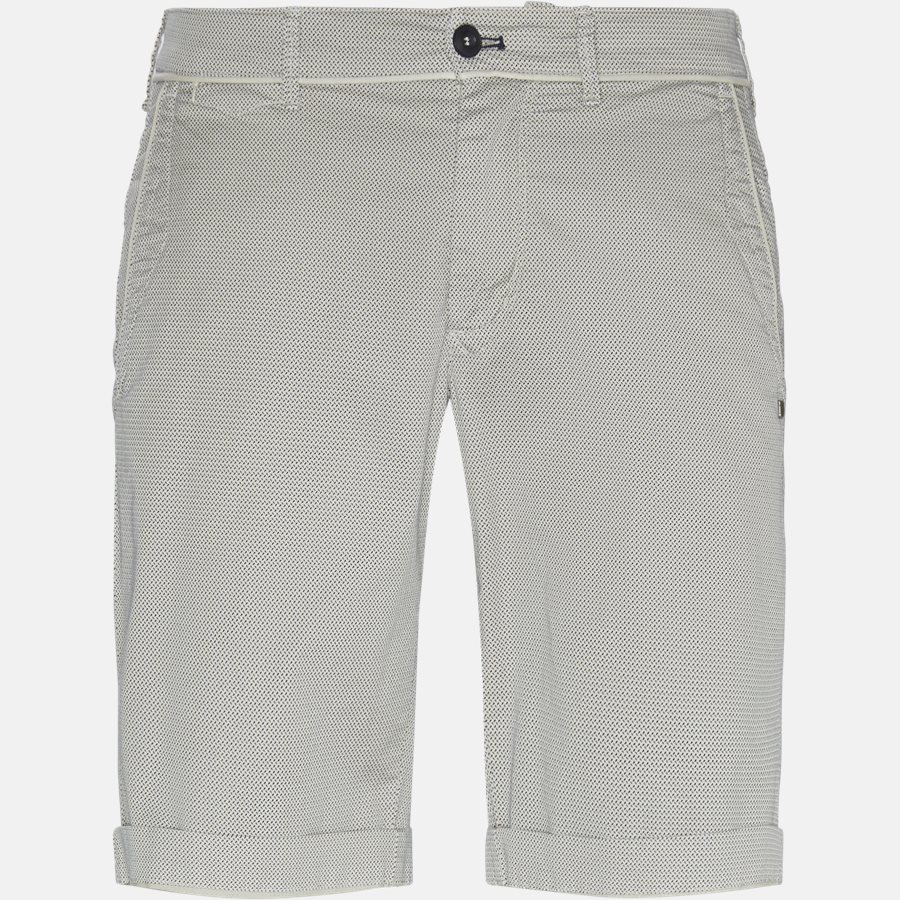 CBE11S 2BE2R6233NBE - Shorts - Regular fit - BLUE - 1