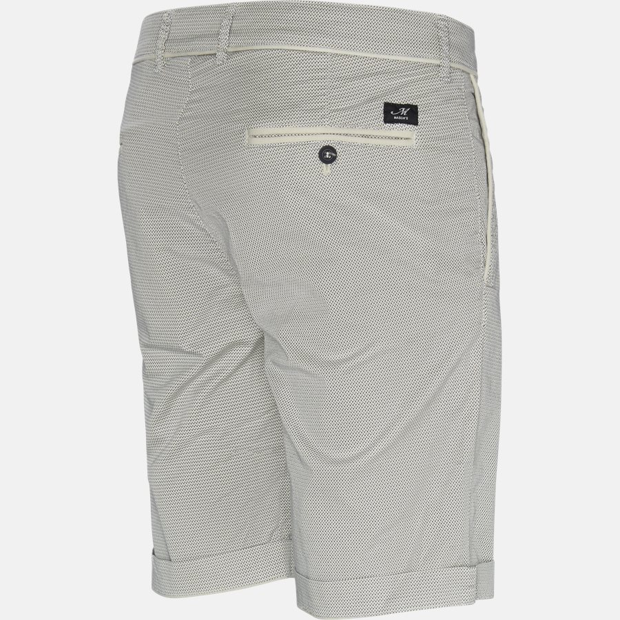 CBE11S 2BE2R6233NBE - Shorts - Regular fit - BLUE - 3