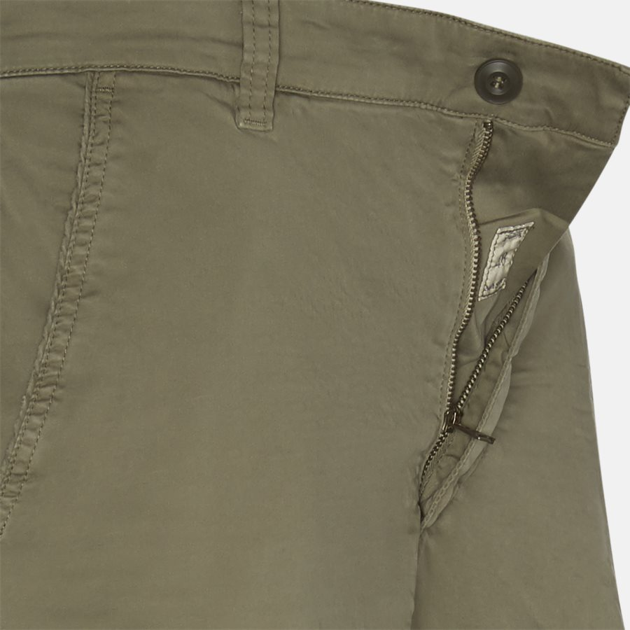 CBE024 2BE76295BE - Shorts - Regular fit - OLIVE - 4