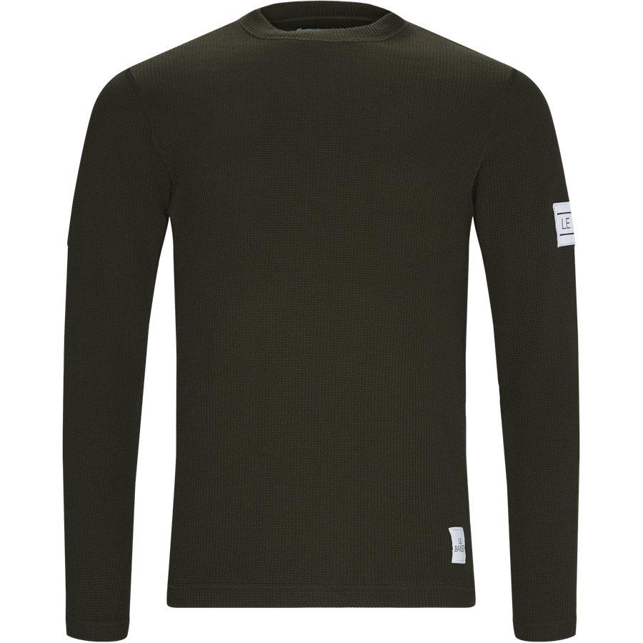 PASSAC - Passac - Sweatshirts - Regular - ARMY - 1