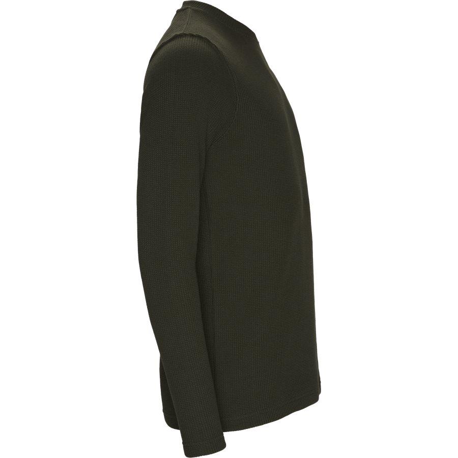 PASSAC - Passac - Sweatshirts - Regular - ARMY - 4