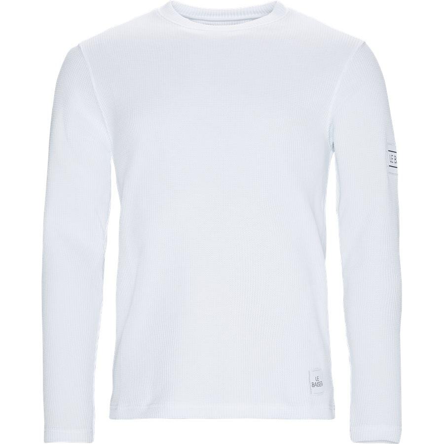 PASSAC - Passac - Sweatshirts - Regular - HVID - 1