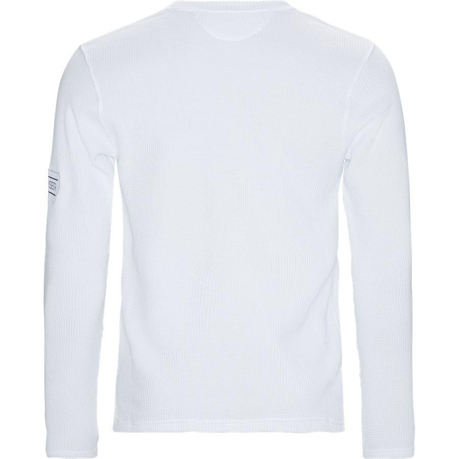 PASSAC - Passac - Sweatshirts - Regular - HVID - 2