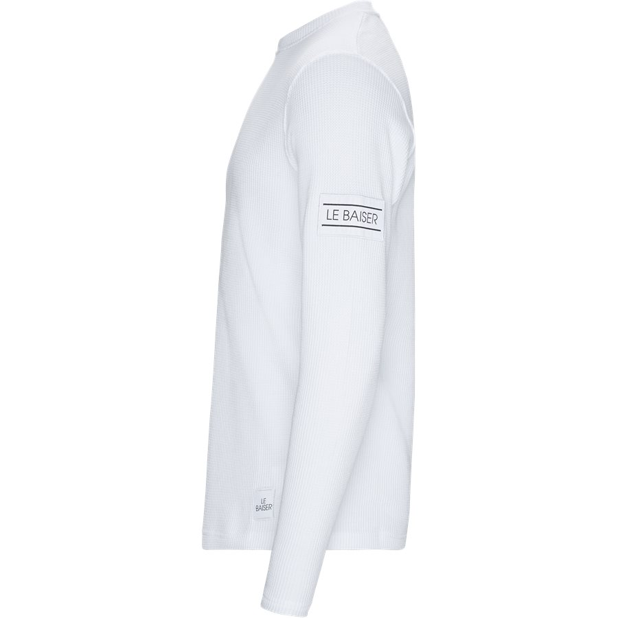 PASSAC - Passac - Sweatshirts - Regular - HVID - 4