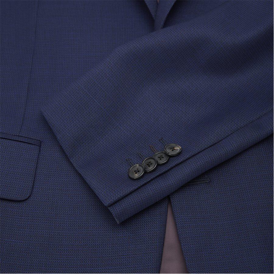 1439 A00312 - Habitter - Slim - BLUE - 8