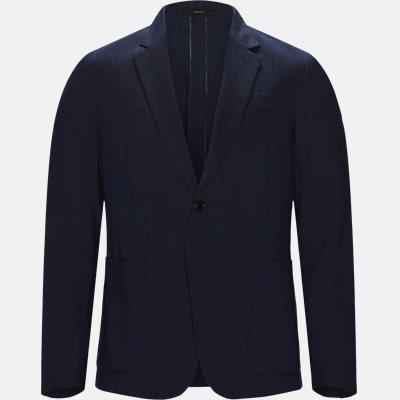 Blazer | Blå
