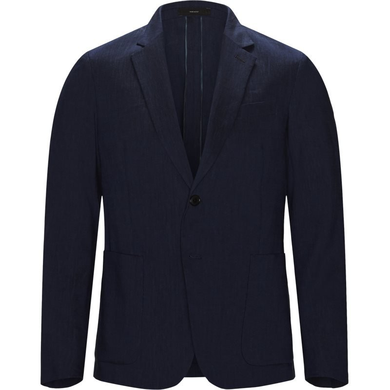 Image of   Paul Smith Main 1533 A00300 Blazer Blue