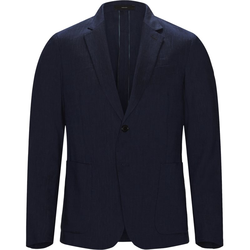Paul smith main 1533 a00300 blazer blue fra paul smith main fra axel.dk