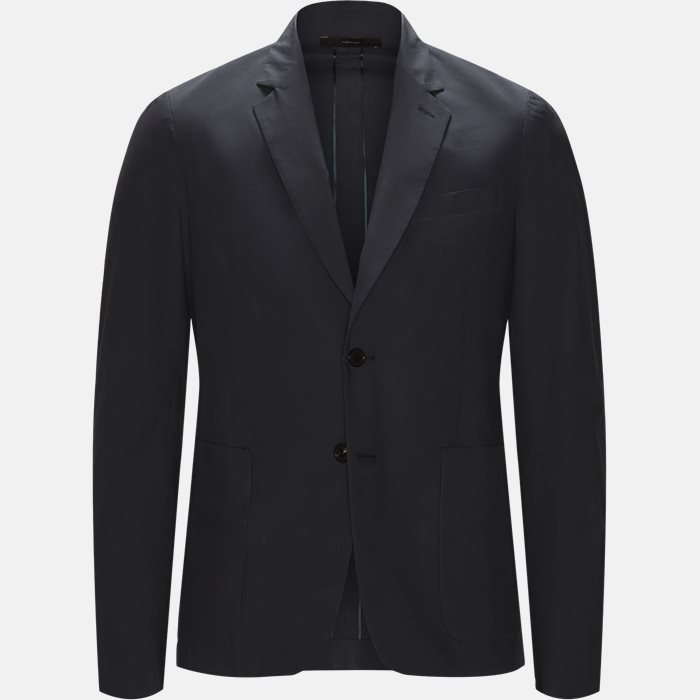 Blazer - Regular - Blå